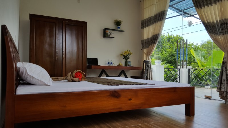 Ana Homestay, holiday rental in Hue