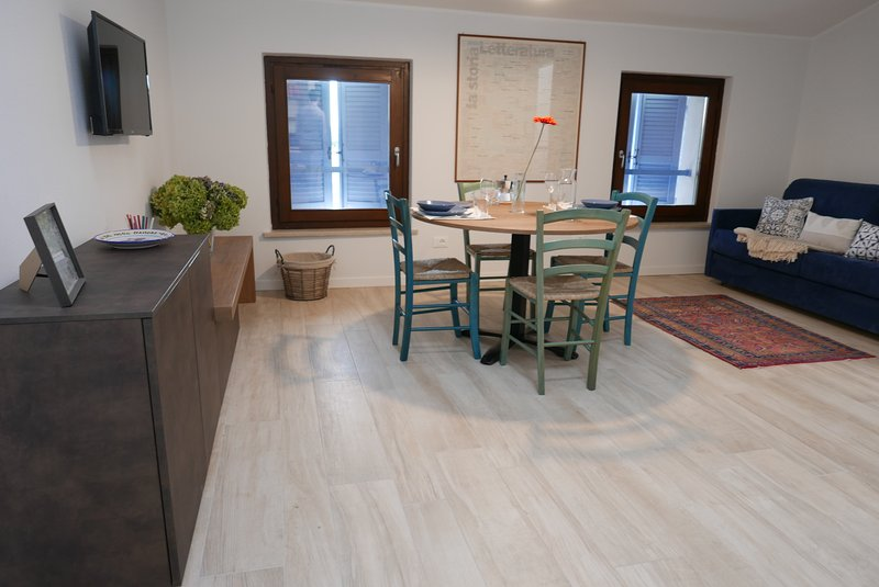 Le Querce Apartments, holiday rental in Castelnuovo del Garda