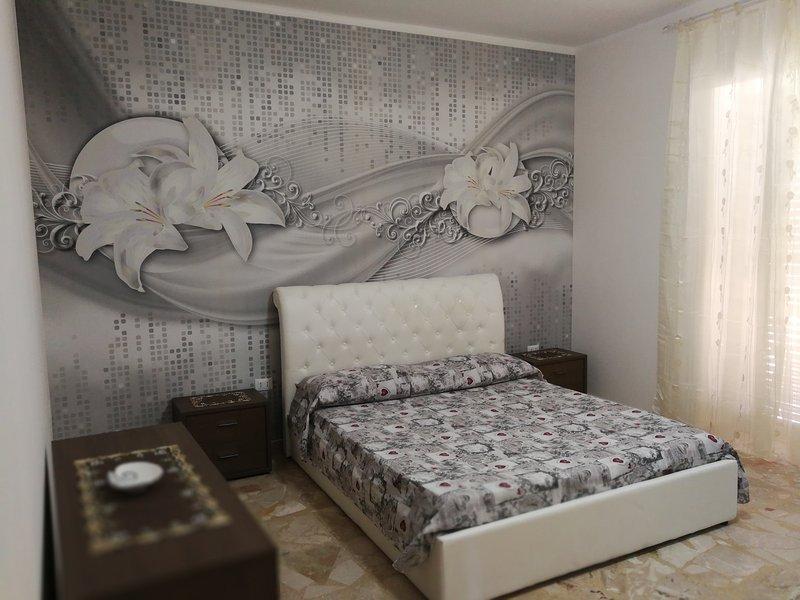Rossano Casa 'Sull'Antica Volta', vakantiewoning in Pietrapaola