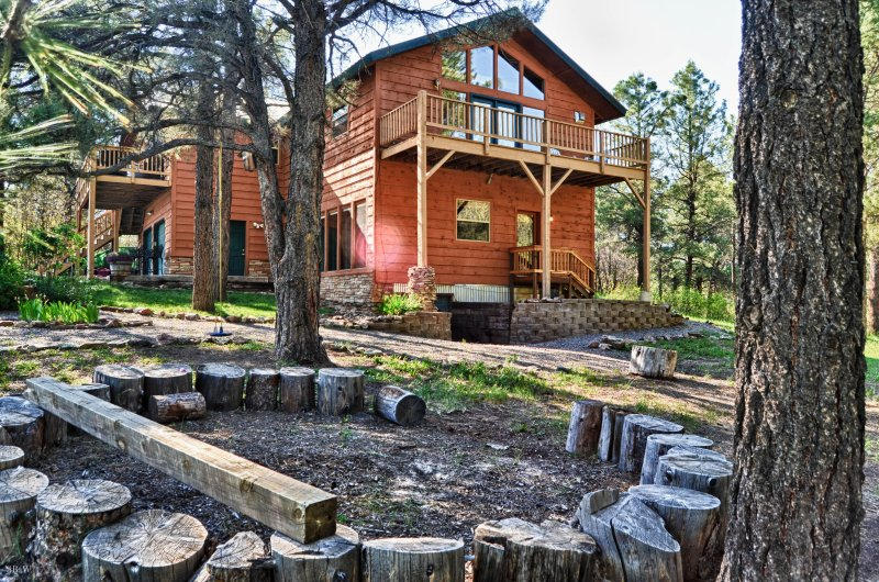 The Hacienda!, holiday rental in Pagosa Springs