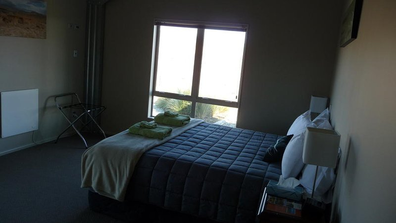 Tussock Lodge - Super King Room 1, Ferienwohnung in Ranfurly