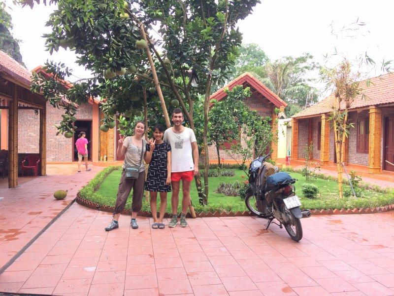 Welcom to Tam Coc Westlake homestay, casa vacanza a Ninh Thang