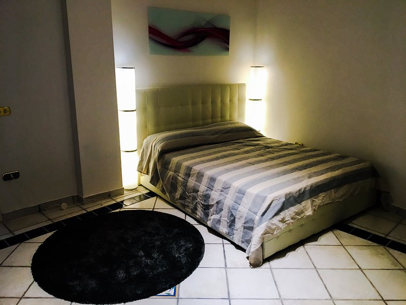 Posillipo Apartament, holiday rental in Bagnoli