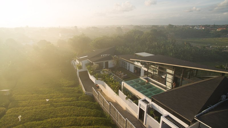 The Mandala House - BALI, holiday rental in Tanah Lot