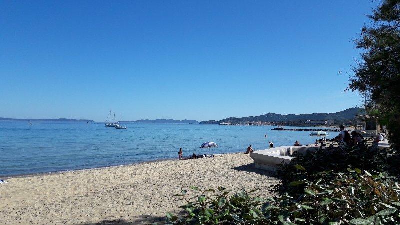 Nossa praia O redil
