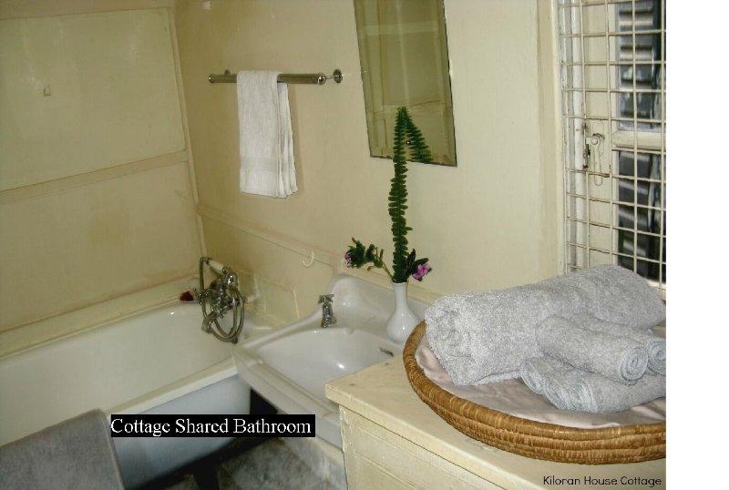Cottage Salle de Bains Commune