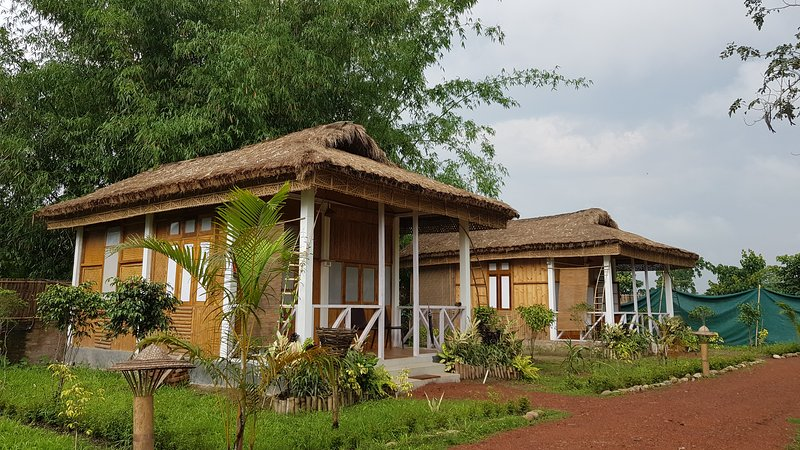 Best Eco Tourism Jungle Resort in Kaziranga National Park, holiday rental in Golaghat District