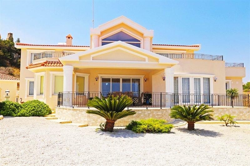 Panorama on sea, holiday rental in Agios Amvrosios