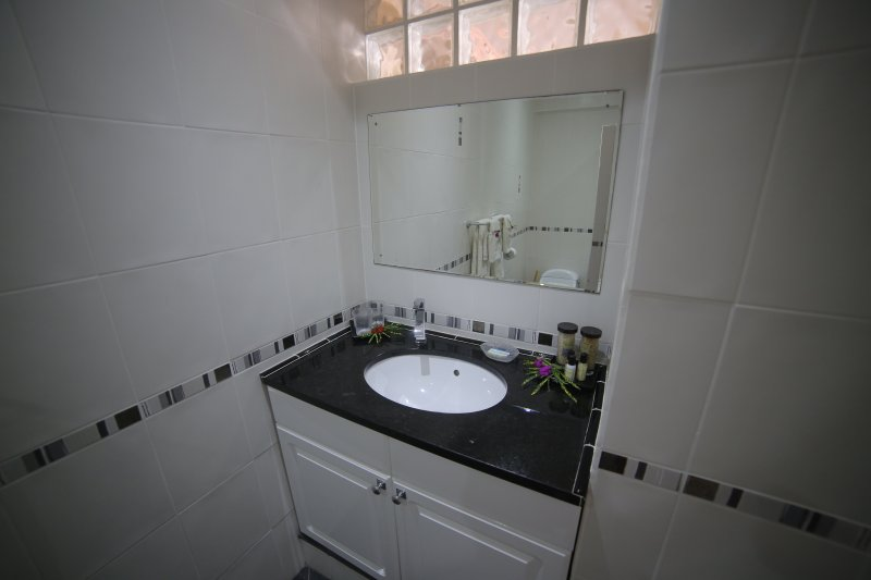 Granite Bathroom sinks