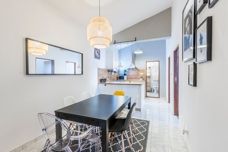 Modern Histra- private parking, big garden, vacation rental in Pula