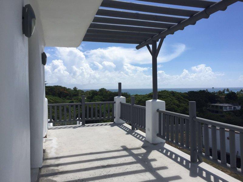 La Casona Blanca, holiday rental in Esperanza