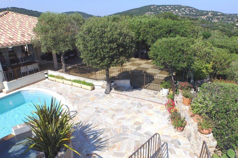 La Villa U Sognu