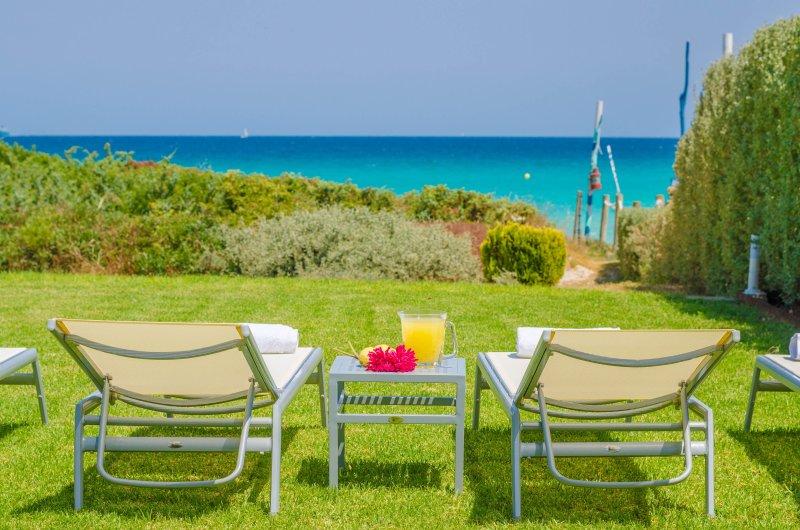 VILLA TONIMAR - Chalet for 8 people in Platges de Muro, location de vacances à Playa de Muro