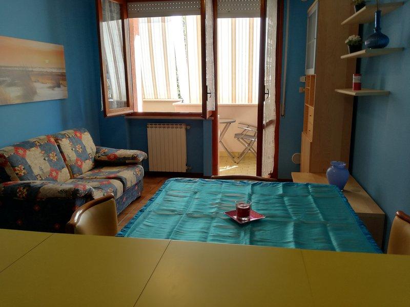appartamento Sole&luna, holiday rental in Francavilla Al Mare