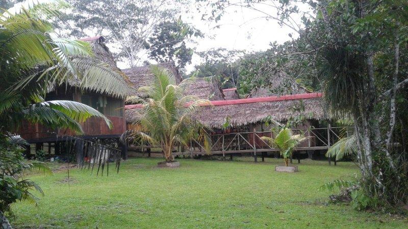 Macambo Lodge- Amazonas Perú, location de vacances à Iquitos