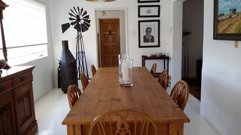 Charming County Home – semesterbostad i Free State