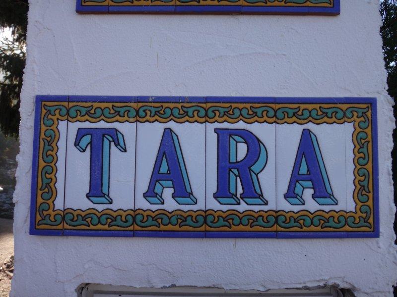 Villa TARA