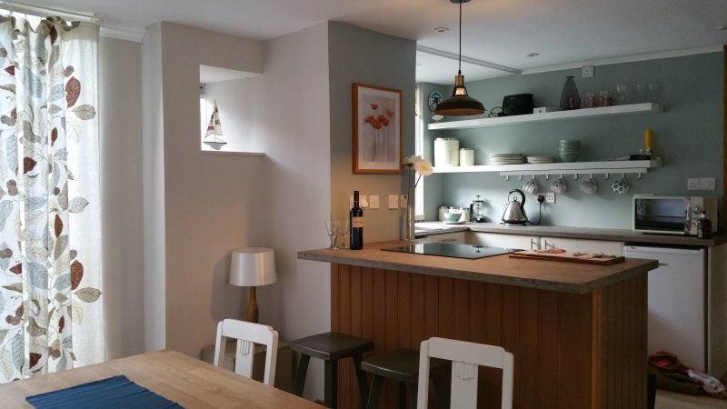 The Old Net Store, 2 Gascons Close, Pittenweem, vacation rental in Pittenweem
