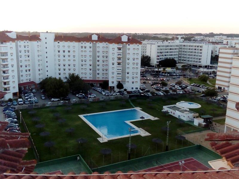 urbanization pools