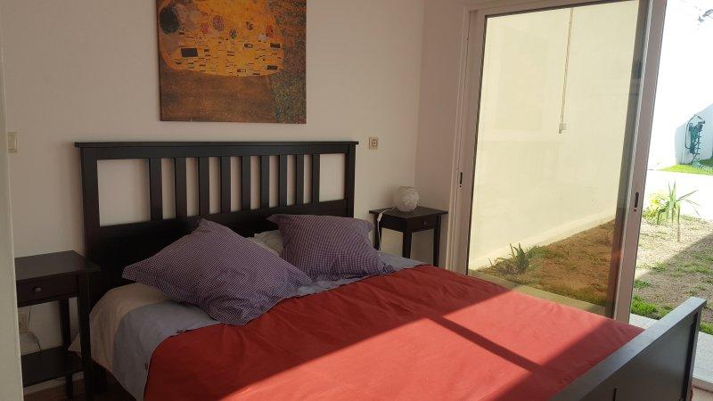 Porto Golden Flat - a Gaia muelle, alquiler vacacional en Vila Nova de Gaia
