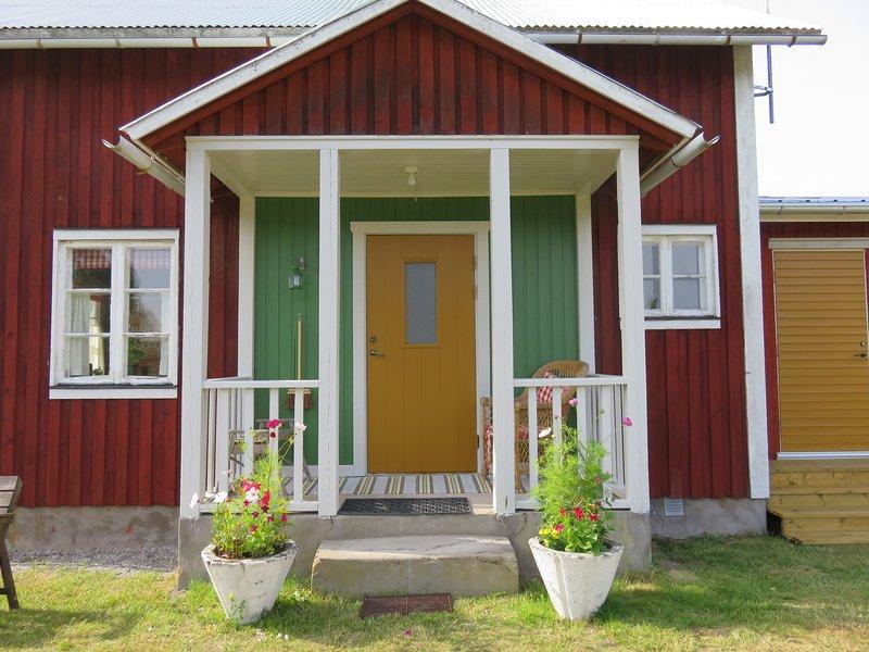 Lantligt boende i Värmland, aluguéis de temporada em Magnor