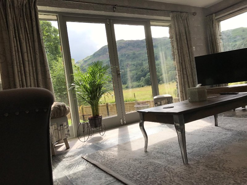 Silver Howe View Holiday Cottage – semesterbostad i Grasmere