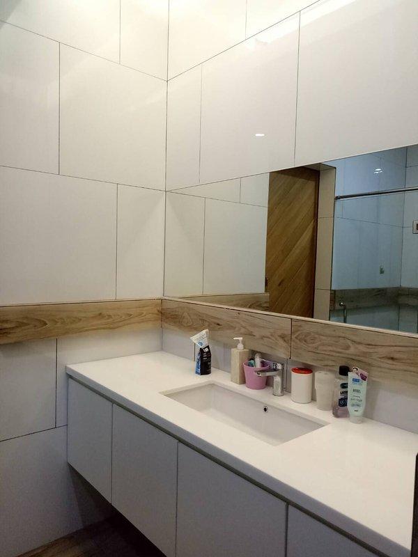 la condivisione di bagno interno dormitorio
