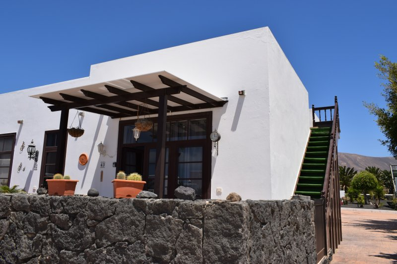 Casa Aitana, vacation rental in Puerto Calero