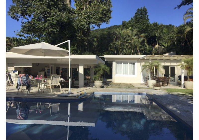 Litoral Norte TOP: Casa Jureia de São Sebastião, vacation rental in Sao Sebastiao