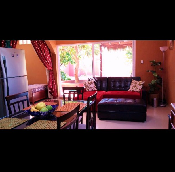 Hidden Paradise Rancho Durango, holiday rental in Acanceh