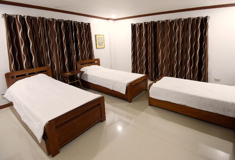 Rooms  1 For Rent Green Valley Baguio City, holiday rental in Rosario
