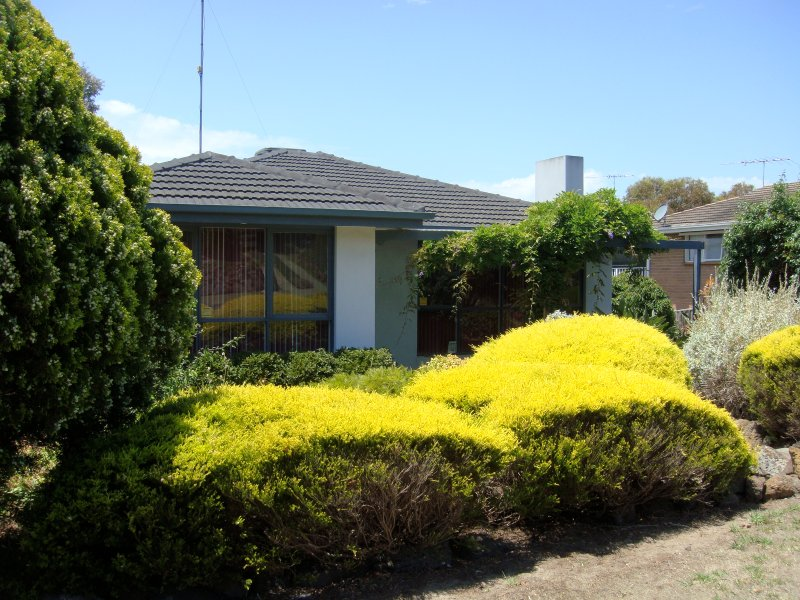 Your GPS says I live next door  This is the house from the St. RESTAWHYL  is on the letter box