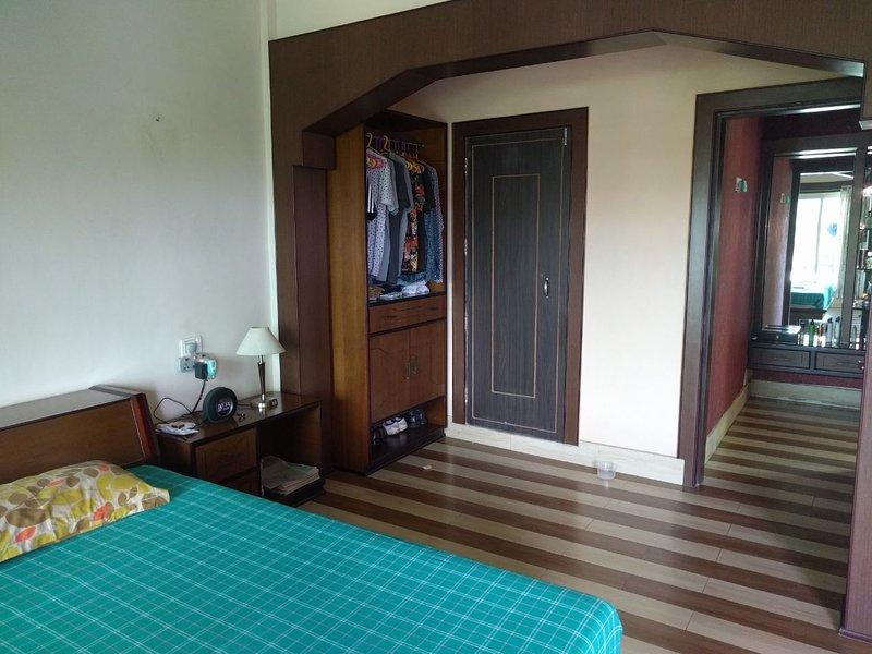 Galaxy Pent House, alquiler de vacaciones en Guwahati
