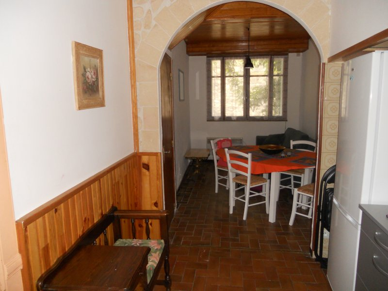 Lovely home in the heart of Quillan, holiday rental in Quillan