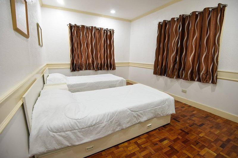Room 2 For Rent Green Valley Baguio, holiday rental in Rosario