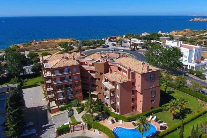 Apartamento Praia da Rocha, location de vacances à Praia da Rocha