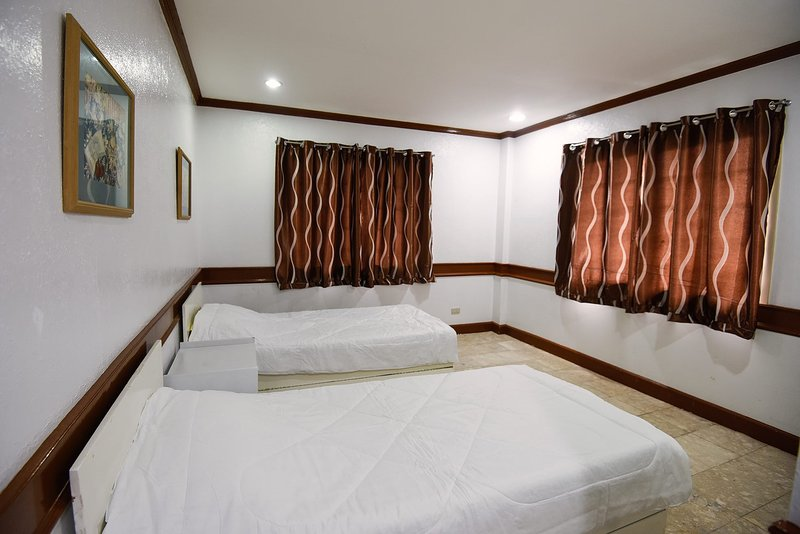 Room 4 For Rent Green Valley Baguio, holiday rental in Rosario