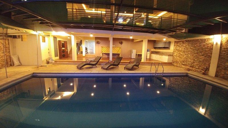 Luxury Summer Palace Hot Spring Resort, vacation rental in Calabarzon Region