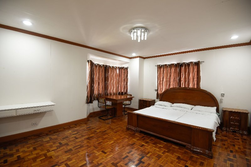 Room 9 For Rent Green Valley Baguio, holiday rental in Rosario