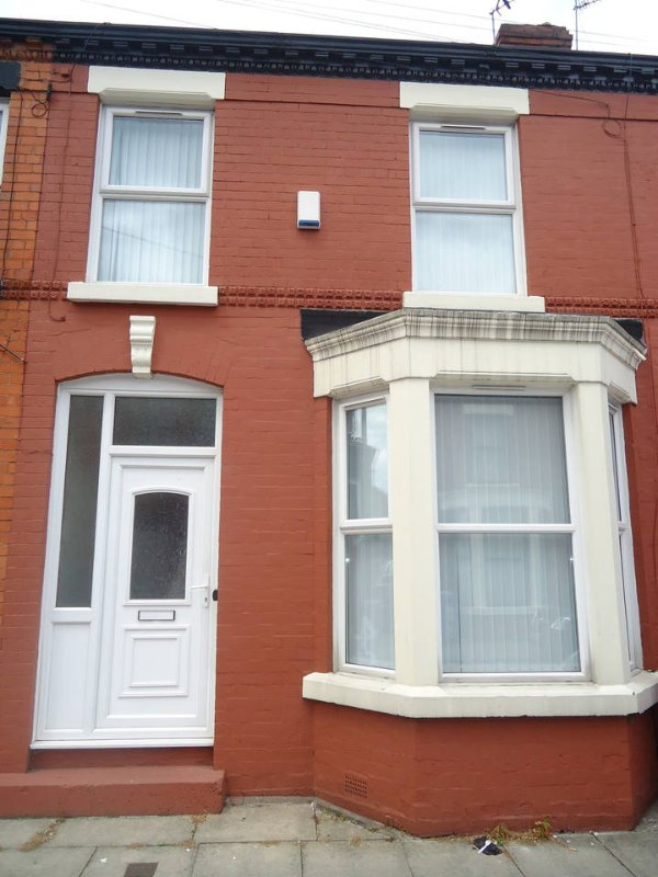 Our property is a traditional, terraced house. Situated conveniently for local shops and the city.