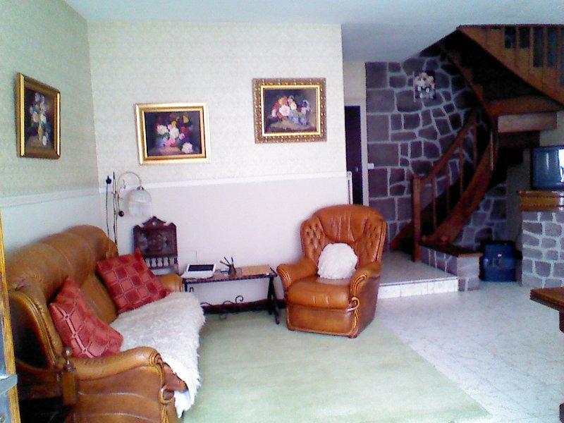 Rustic Room at Stella di Natale B&B, casa vacanza a Saint-Georges-le-Gaultier