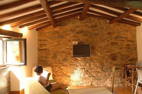 Casa do Neveiro, location de vacances à Gondramaz