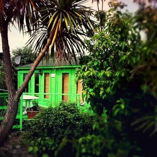Cherry Tree Lodge, Ferienwohnung in Redruth
