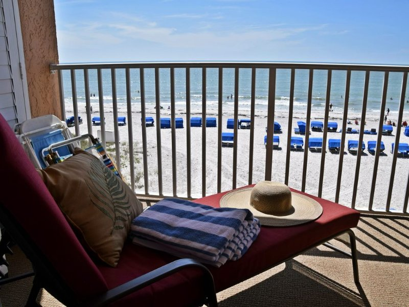 Indian Shores Beach alquiler de Castillo de arena II Vacation Home Rentals By Owner