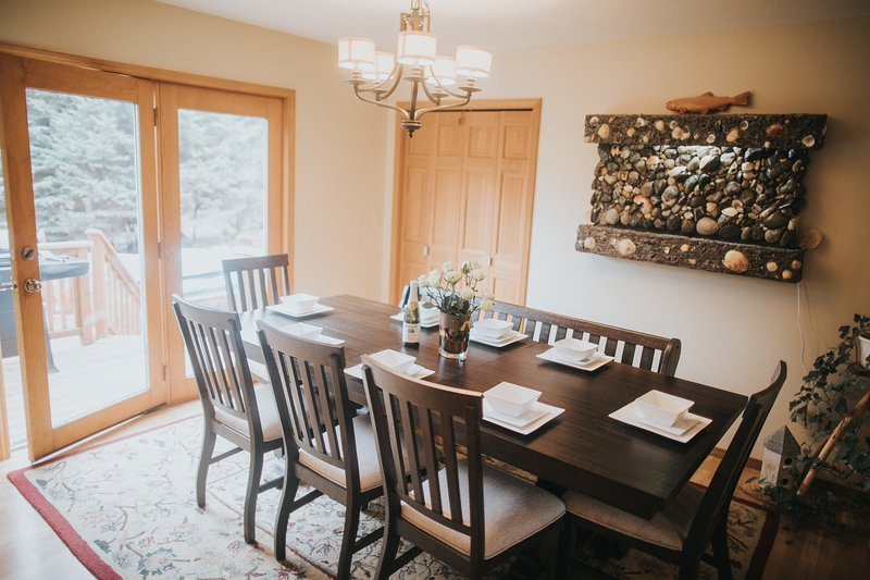 Alaska Annie's Vacation Rental, holiday rental in Fritz Creek