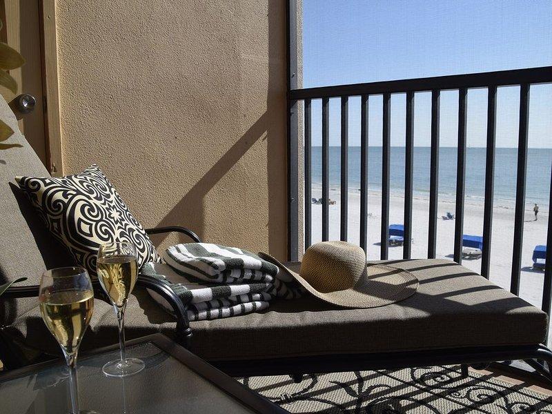 Villa Madeira #309, Madeira Beach Vacation Rental by Owner 13720 Gulf Blvd. FL