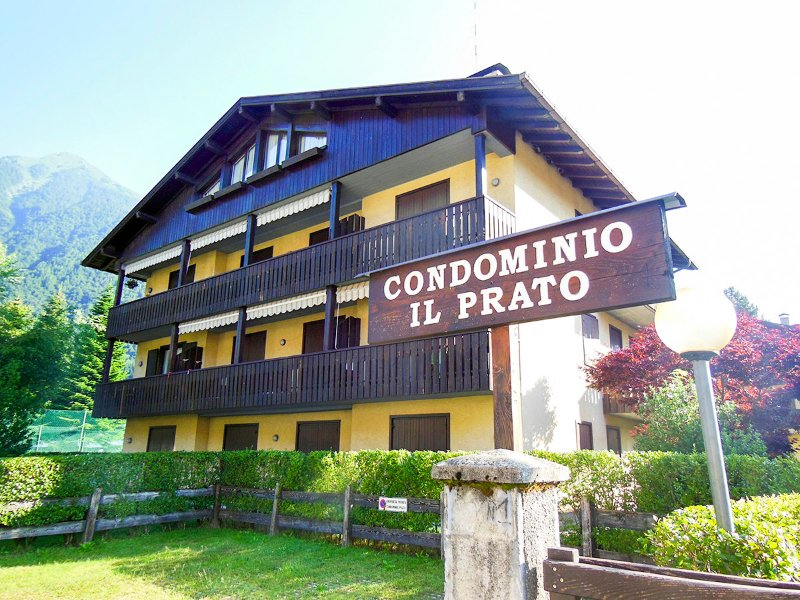 La casetta di Emma, alquiler vacacional en Giustino