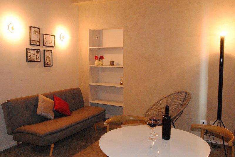 TERME53, holiday rental in Moltacino