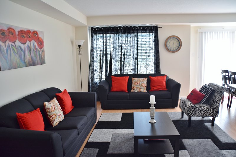 Quiet and Beautiful home, vacation rental in Niagara Falls