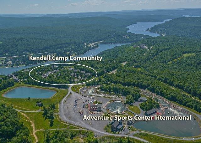 Adventure Sports Center International